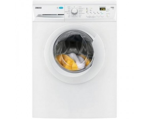 Zanussi ZWF81443W 8kg 1400 Spin Washing Machine - White - A+++ Rated SOLD OUT