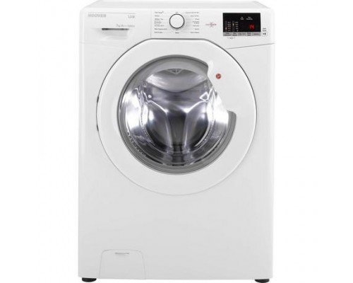 Hoover HL1572D3 7kg 1500 Spin Washing Machine - White - A+++ Rated