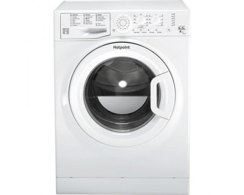 Hotpoint FDEU9640P 9kg/6kg Washer Dryer