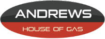 Andrews House of Gas