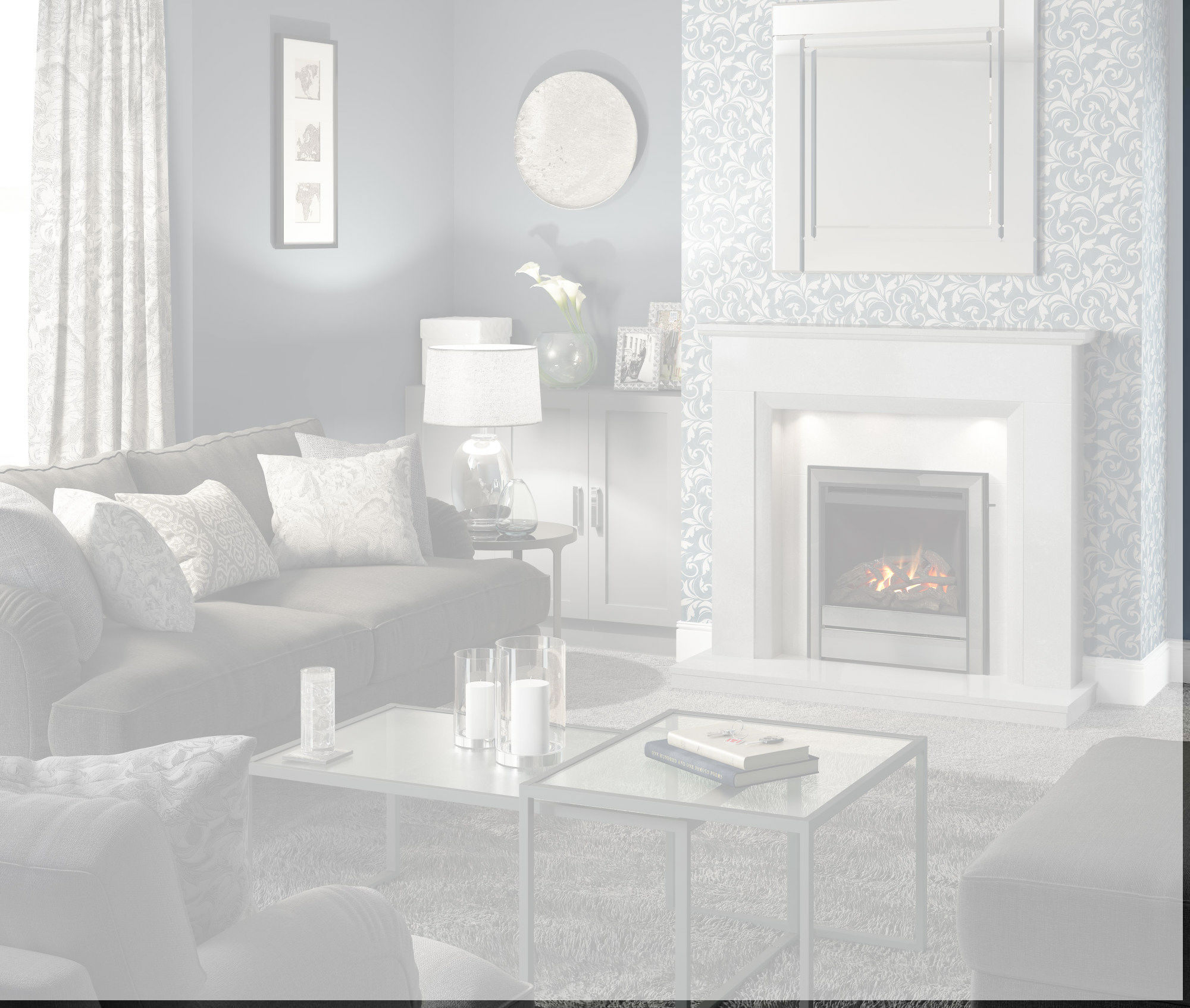 FIREPLACE SHOWROOMS KEIGHLEY